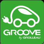 Borne de recharge Groove