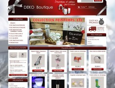 Dekoboutique