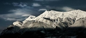 blog montagne - Hiking on the Moon