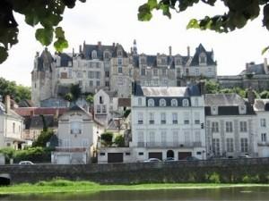 chateau de saint aignan