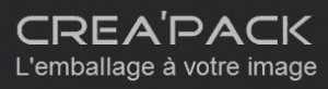 Crea'Pack - Emballage & Sac personnalisé