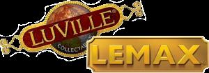 décoration de noel LEMAX LUVILLE