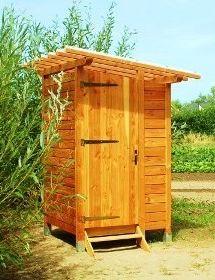 Nice Toilettes Sèches Du0027extérieur   Label Verte